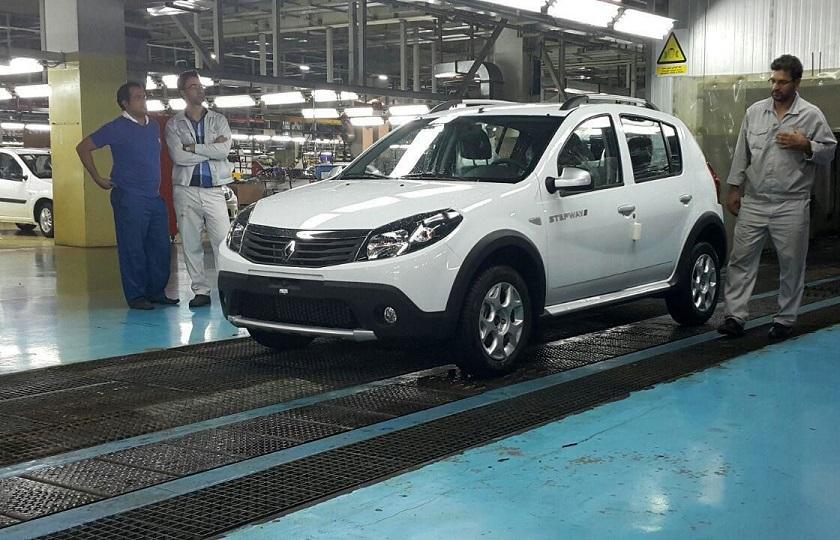 خودروسازان چگونه با چالش تحویل محصولات فرانسوی و چینی کنار بیایند؟