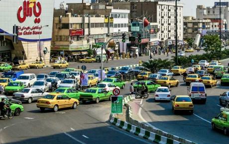مزایای طرح جدید ترافیک در تهران