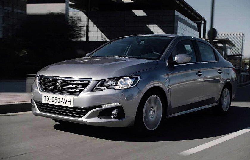 پژو 301 عضو جدید ایران خودرو را بیشتر بشناسید