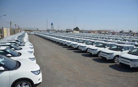 ادعای جدید مشتریان رامک خودرو در مورد دریافت مجدد پول