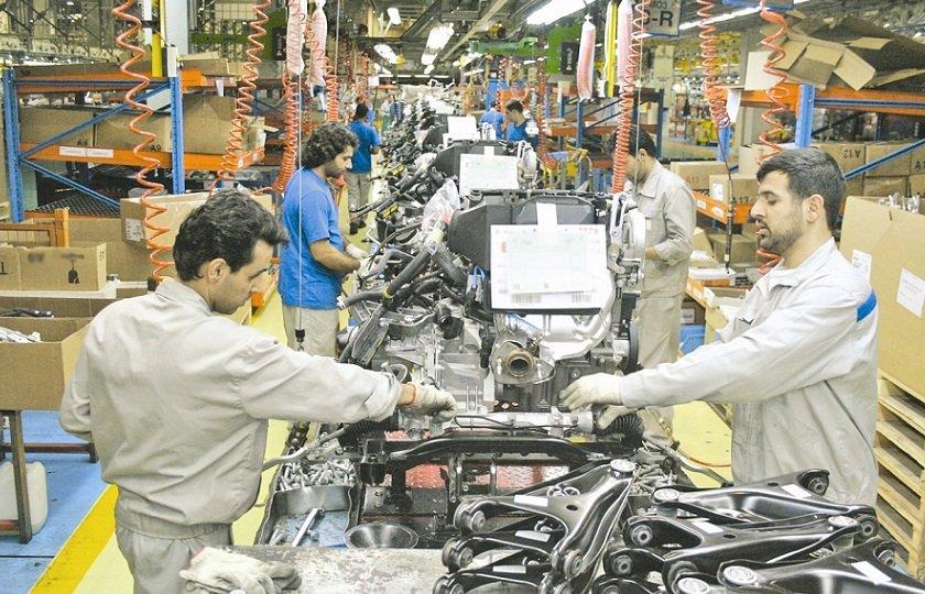 آیا مهندسان ایرانی قدرت تولید قطعات خودرو ندارند؟