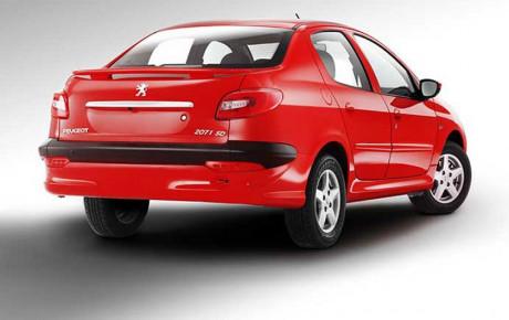افزایش ستاره کیفی محصولات ایران خودرو در شرایط خاص تحریم