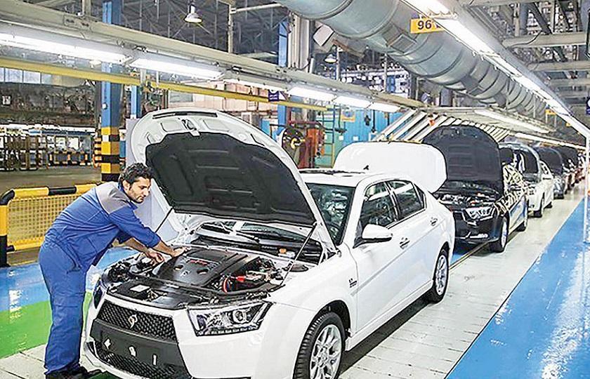 پیشنهاد بانک مرکزی برای پرداخت تسهیلات ارزی به تولیدکنندگان خودرو