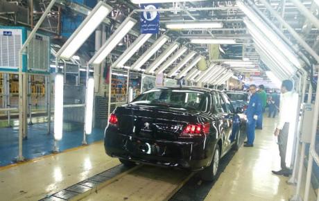 پژو ۳۰۱ با موتور ایرانی عرضه خواهد شد