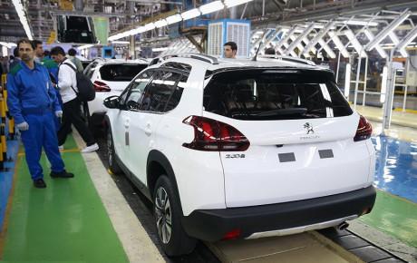 کاهش 36 درصدی تولید خودرو در سه ماهه ابتدایی امسال