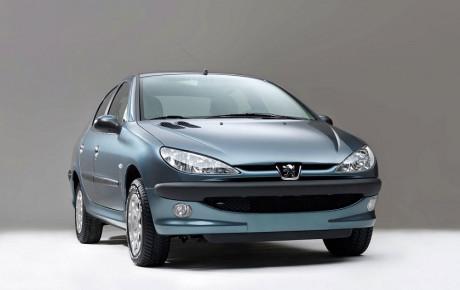قیمت خودروهای داخلی امروز کاهش یافت!