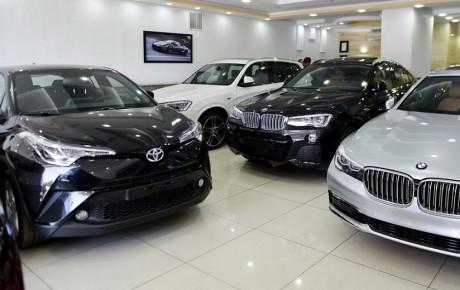 پیش فروش خودروهای وارداتی کلاهبرداری است