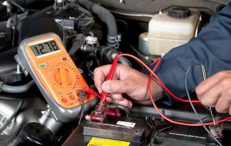 دلایل خالی شدن باتری خودرو