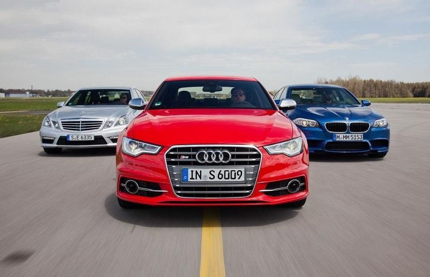 ادامه مشکلات مالی دایملر و دیگر خودروسازهای آلمانی