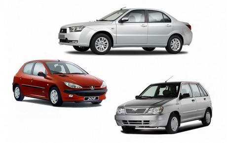 افزایش نقدینگی بدون پشتوانه مشکل بازار خودرو