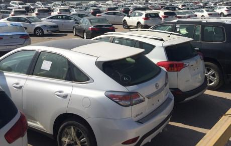 تکلیف خودروهای بالای ۲۵۰۰ سی سی در گمرک چیست؟