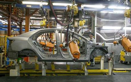 صنعت خودرو میدان مانور است