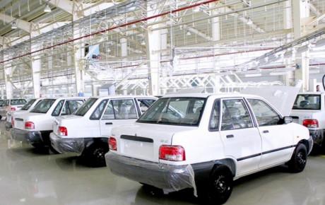 بیمه مرکزی صدور بیمهنامه خودروهای سایپا را متوقف کرده است