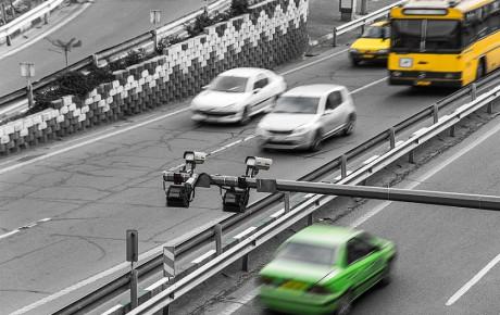 شرایط تقسیط جرائم خودروهای دارای بیش از یک میلیون تومان خلافی چیست؟