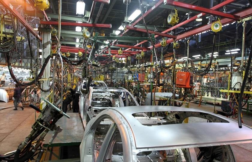 خصوصیسازی 3 مرحلهای خودروسازان