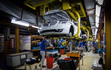 آیا ایران توان تولید خودروی 100 درصدی را دارد؟