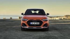 آئودی A1 CityCarver مدل 2020 رونمایی شد + تصاویر