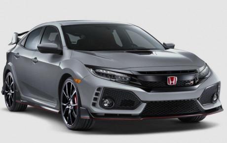 افزایش قیمت دوباره هوندا سیویک تیپ آر مدل ۲۰۱۹