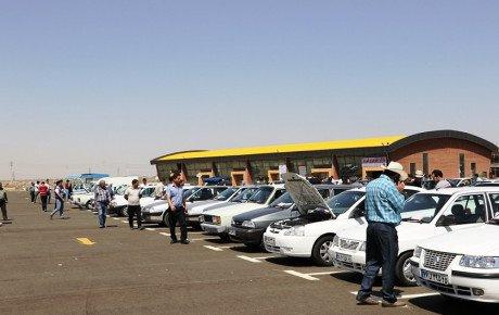 پیش بینی و خوش بینی فعالان بازار خودرو به کاهش قیمتها