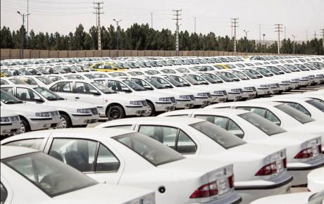 تحویل 3 هزار دستگاه خودرو به مشتریان توسط ایران خودرو