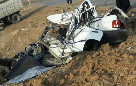 فولاد ایرانی، قاتل سریالی جادهها