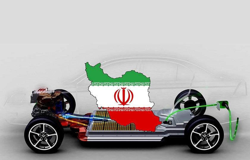 شارژ خودروهای برقی با دستگاه بیسیم ساخت محققان ایران