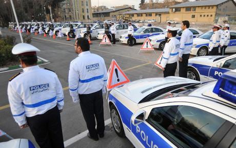 ماموران پلیس راه به سیستمهای هوشمند تجهیز میشوند