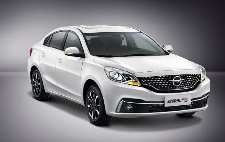 هایما M5، محصول جدید ایران خودرو را بیشتر بشناسید + تصاویر