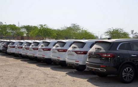 تلاش انجمن واردکنندگان خودرو برای آزادسازی واردات