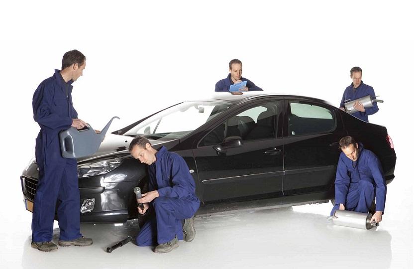 لزوم کارشناسی خودرو برای خودروهای صفر کیلومتر