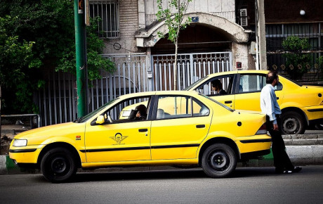 ارائه کارت اعتباری معیشتی به رانندگان فعال حمل و نقل عمومی شهری