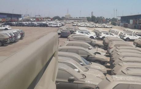 ماجرای ترخیص خودروهای دپو شده به کجا رسید؟