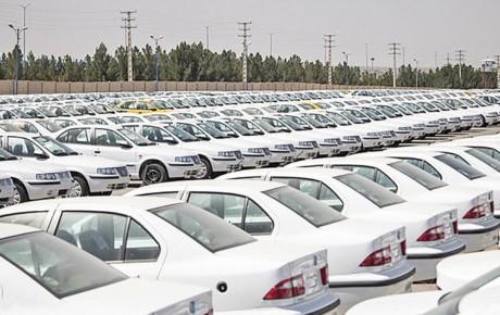 بازداشتهای اخیر تاثیری بر بازار خودرو ندارد