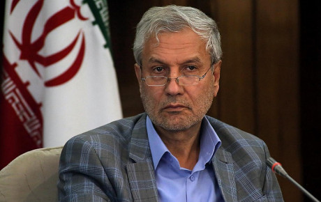 علی آبادی مدیرعامل ایران خودرو میشود