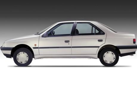 توقف تولید خودروهای قدیمی بدون جایگزین