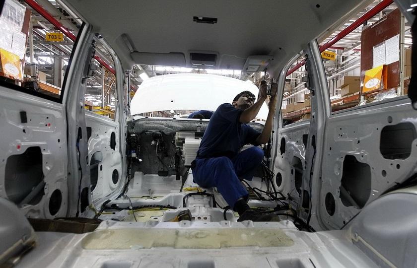 گزارش شرایط صنعت خودروسازی ایران پس از 50 سال