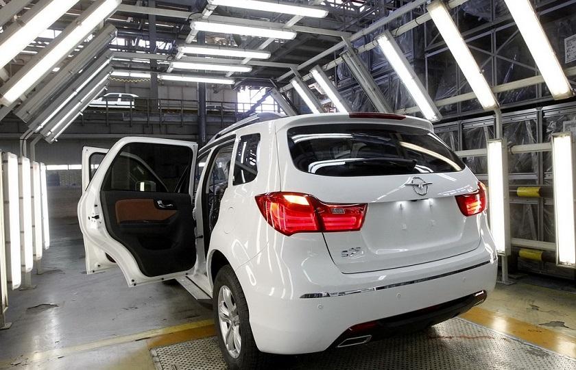 چه مشکلاتی در مسیر تولید خودروهای شاسی بلند وجود دارد؟