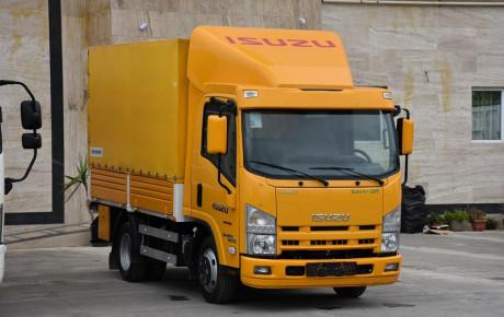 گزارش ارزیابی کیفی خودروهای سنگین تولید تیرماه 98
