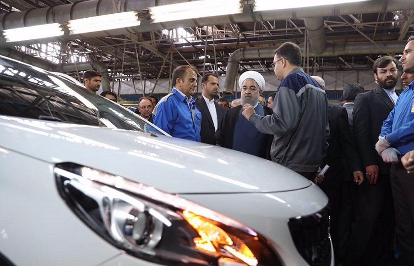 جزئیات برکناری مدیر عامل ایران خودرو