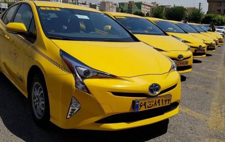 مخالفت با واردات تاکسی هیبرید