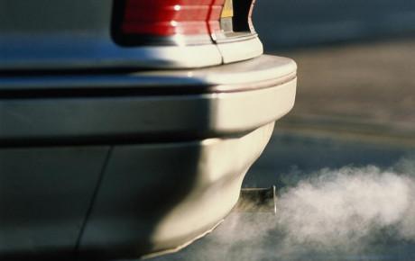 آلایندههای ناشی از سوخت خودروها ابتلا به بیماری چشمی را افزایش میدهد