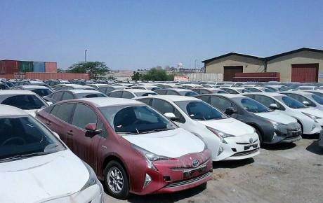 راه حل جدید برای واردات خودرو به ایران