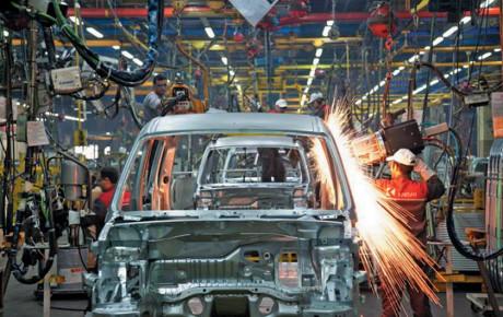 ۳۵ درصد قطعات خودرو در آذربایجان شرقی تولید میشود