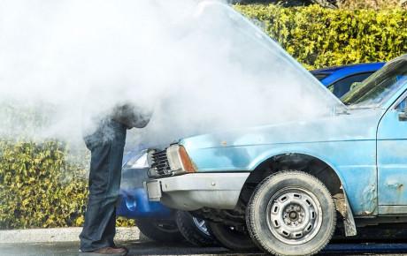 نحوه جلوگیری از جوش آوردن موتور خودرو در تابستان