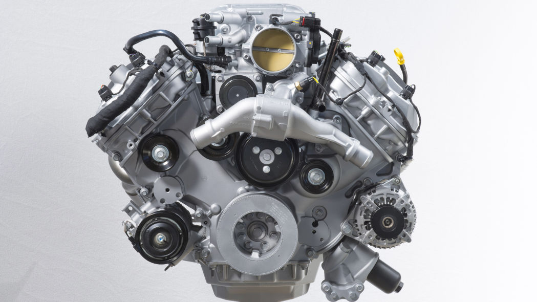 انتشار جزئیاتی بیشتر از مشخصات فنی شلبی GT500 مدل 2020 + تصاویر