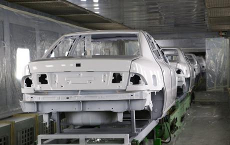 اهداف وزارت صمت درحوزه رضایت متقاضیان از محصولات ایران خودرو محقق شد