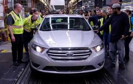 بررسی نحوه حمایت دولت آمریکا در بحران خودرویی