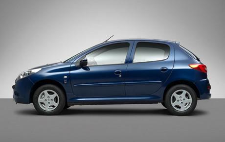 بازار خودرو طی هفته جاری به ثبات قیمتی رسید