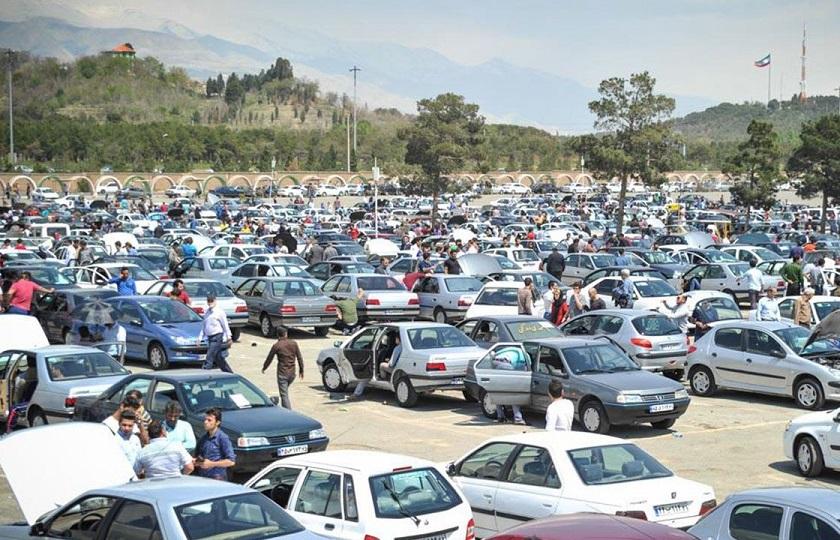 رویدادهای مهم خودرویی در آخرین هفته مرداد ماه 98