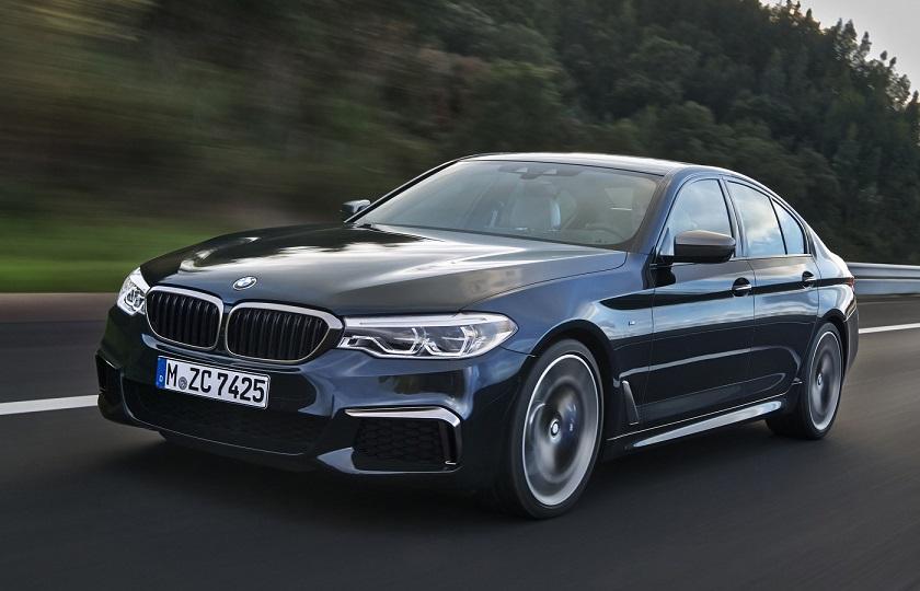 قیمت جدید محصولات BMW اعلام شد / مرداد 98